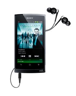 Sony-Z-Series