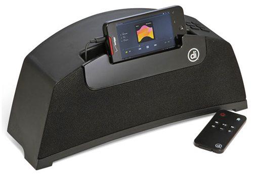 android phone speaker dock
