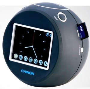 chinon-p8z-clock