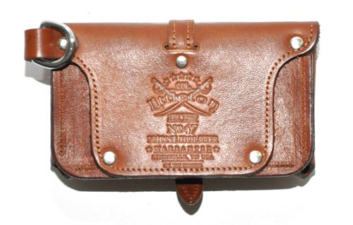 Col. Littleton No. 47 u0026 No. 49 Phone Holsters Review