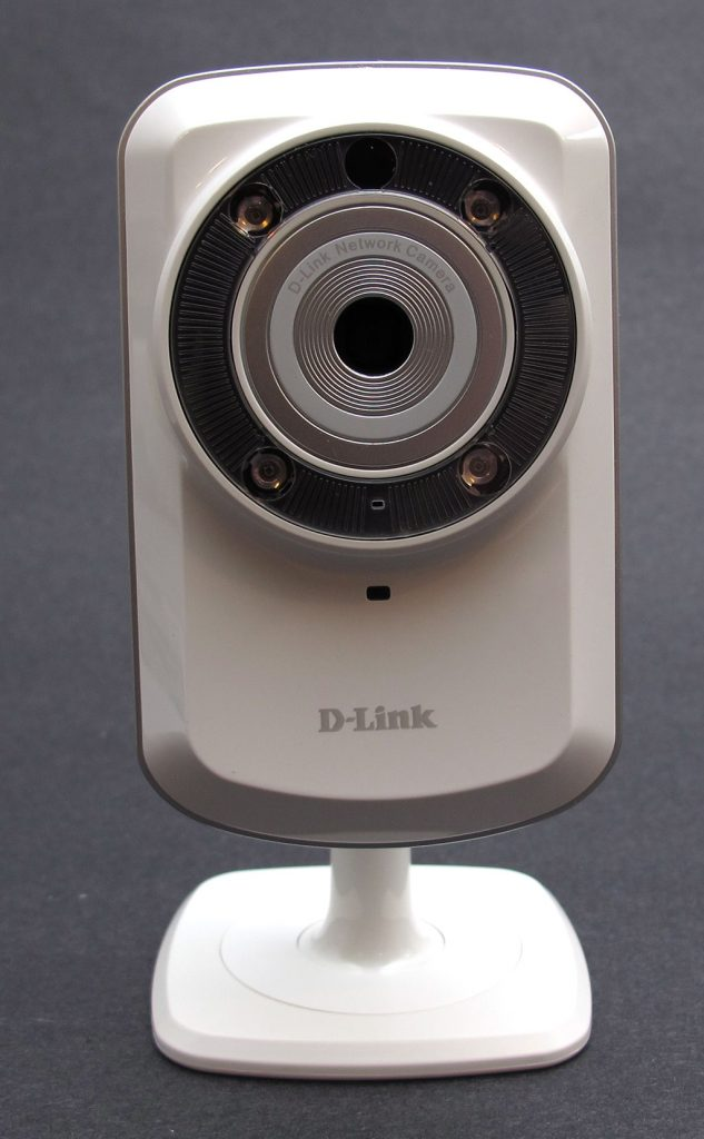 D Link Kamera : d link wireless n day night home network camera dcs 932l review the gadgeteer ~ Watch28wear.com Haus und Dekorationen