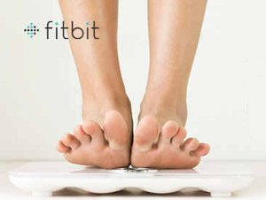 fitbit-scale