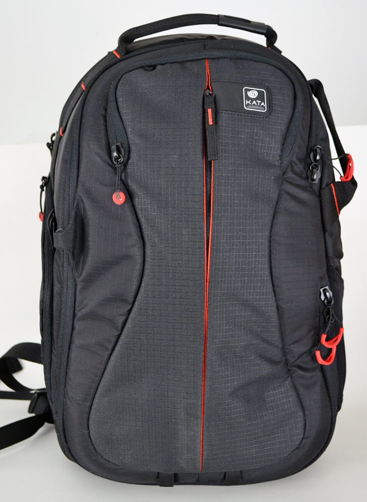 Kata Bags MiniBee-120 PL Backpack for DSLR Review