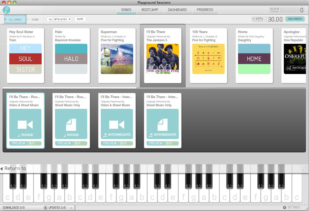 Melodics - The new way to learn to play music.