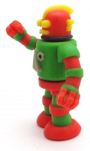 robotnation 3