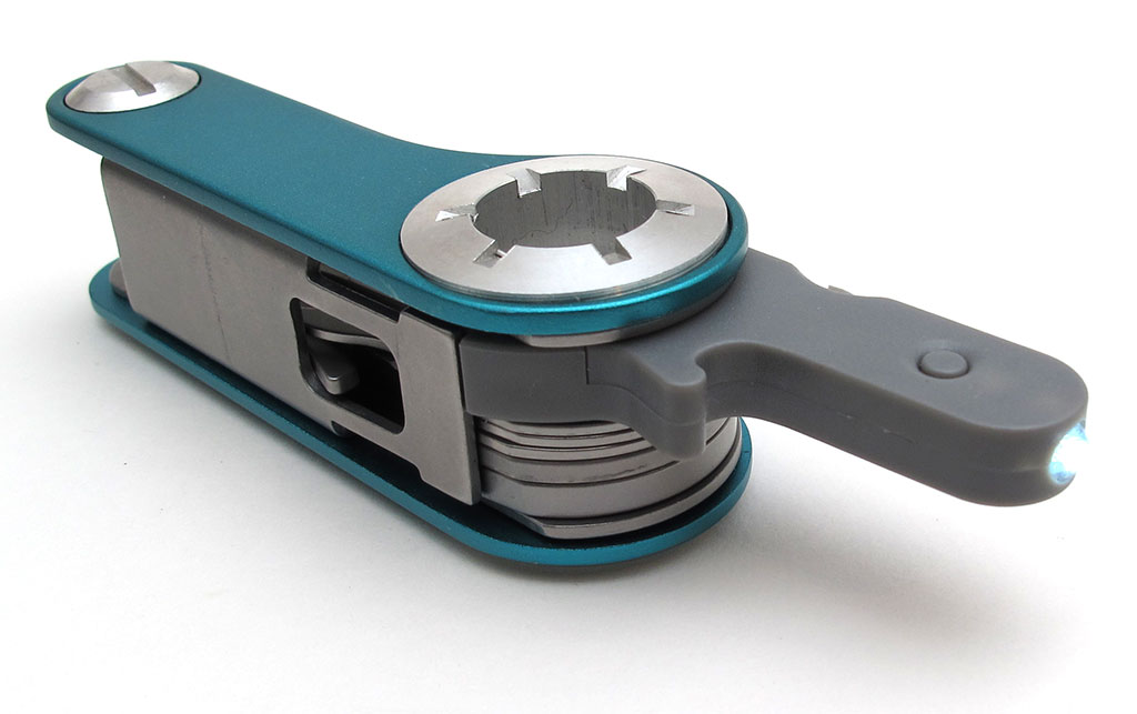 Switch Modular Pocket Knife Review The Gadgeteer
