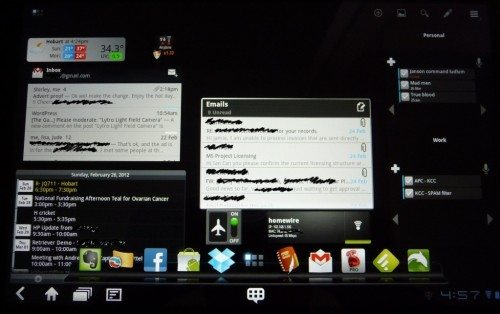Android Tab Amend 1