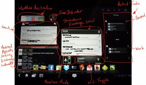 Android Tab Amend 2