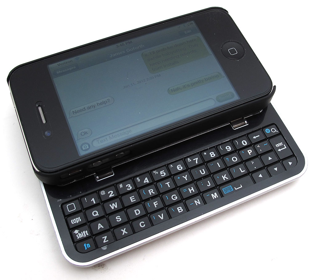 have sliding bluetooth keyboard for iphone 4 apakah anda tertarik