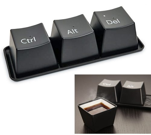 reboot your drinking habits with the ctrl alt delete cups
