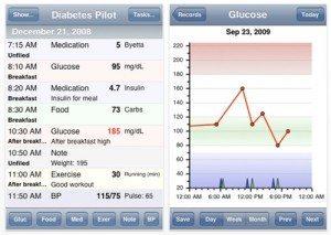 diabetes-pilot-app
