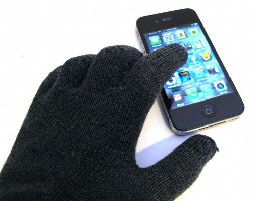 nutouch gloves 5