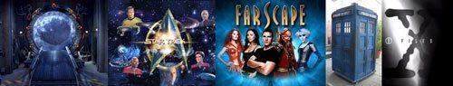 scifi shows