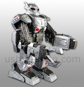 brando-idroid-robot