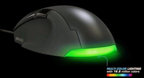 roccat savu mouse
