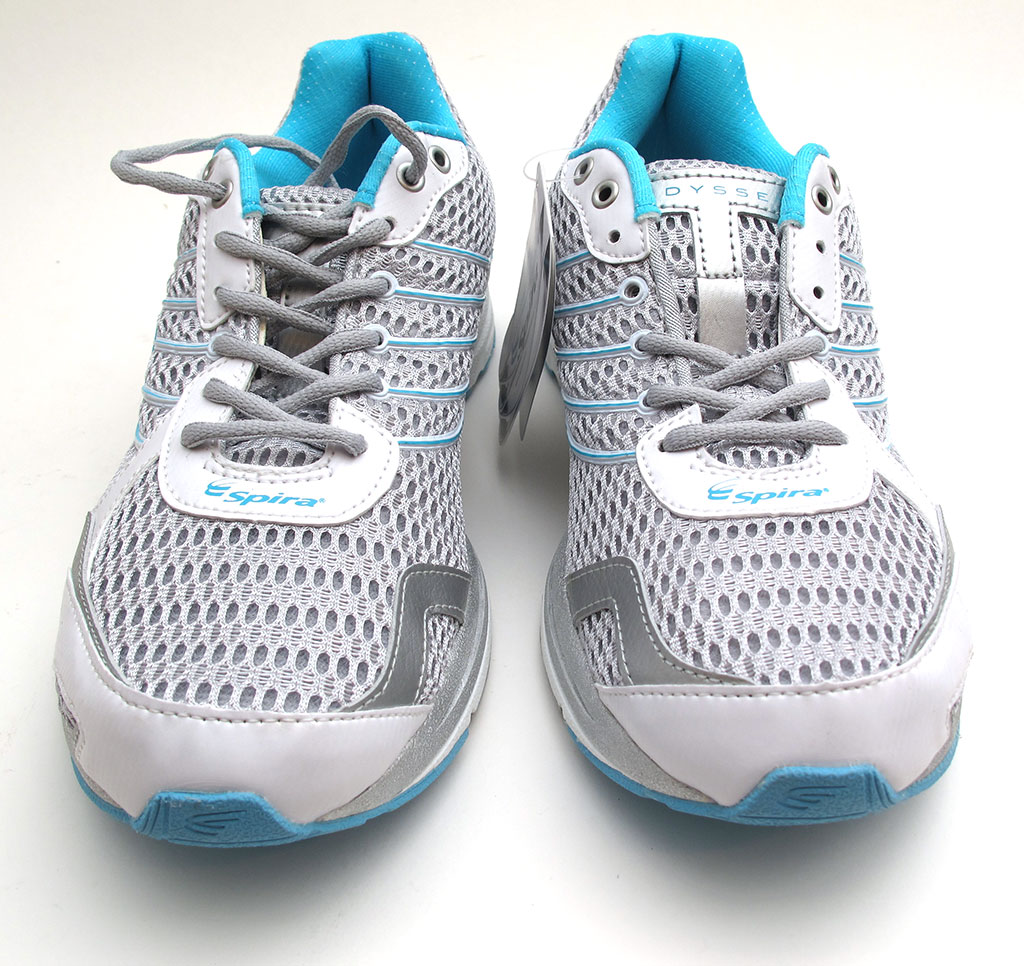 Spira Shoes Review Runner