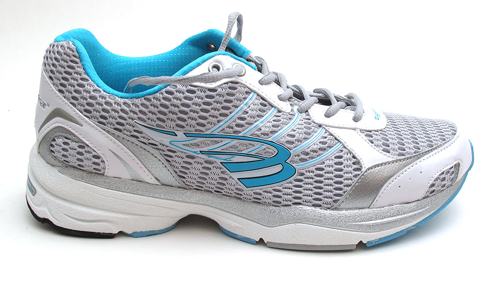 Trainer Shoe Odyssey Cushion The – Running Review Spira Gadgeteer QrxBtCsdho