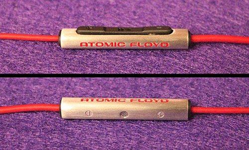 Atomic Floyd SuperDarts 3