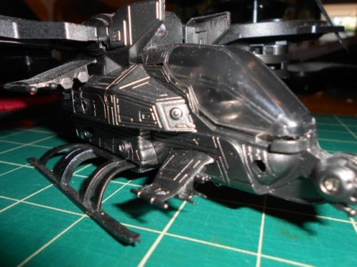 Attop YD 711 Avatar Licensed RC Helicopter 1