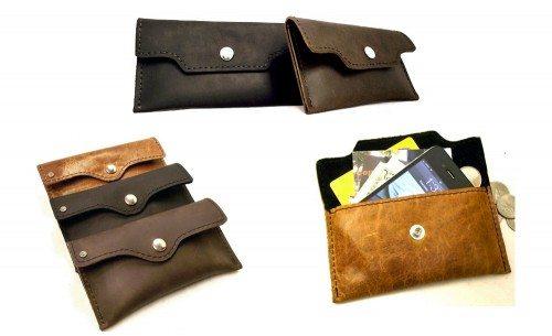 copper river bag phone pouch