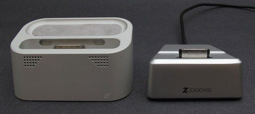 elementcase iphone dock 2