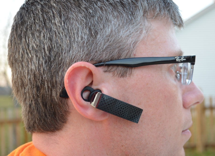 jawbone era bluetooth headset review the gadgeteer rh the gadgeteer com Jawbone Up Aliph Jawbone Logo