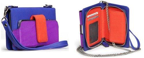 kayla clutch for smartphones