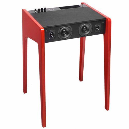 la boite laptop table