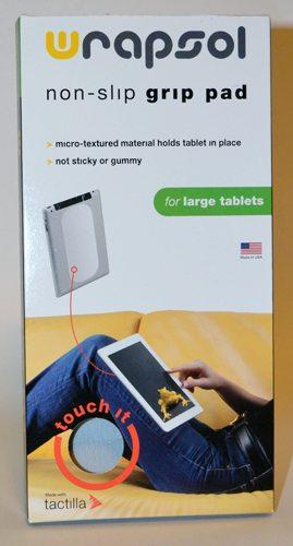 wrapsol non slip grip pad 1