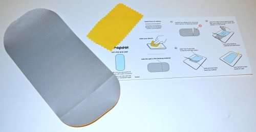 wrapsol non slip grip pad 2