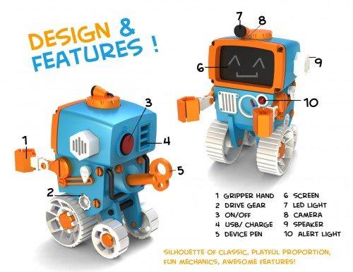 RC Robot2