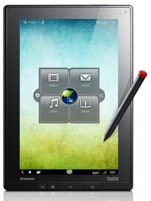 Lenovo Thinkpad Tablet OTA 3 5 Firmware Update – The Gadgeteer