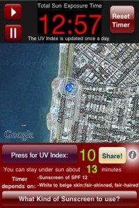 UV Sun app,jpg