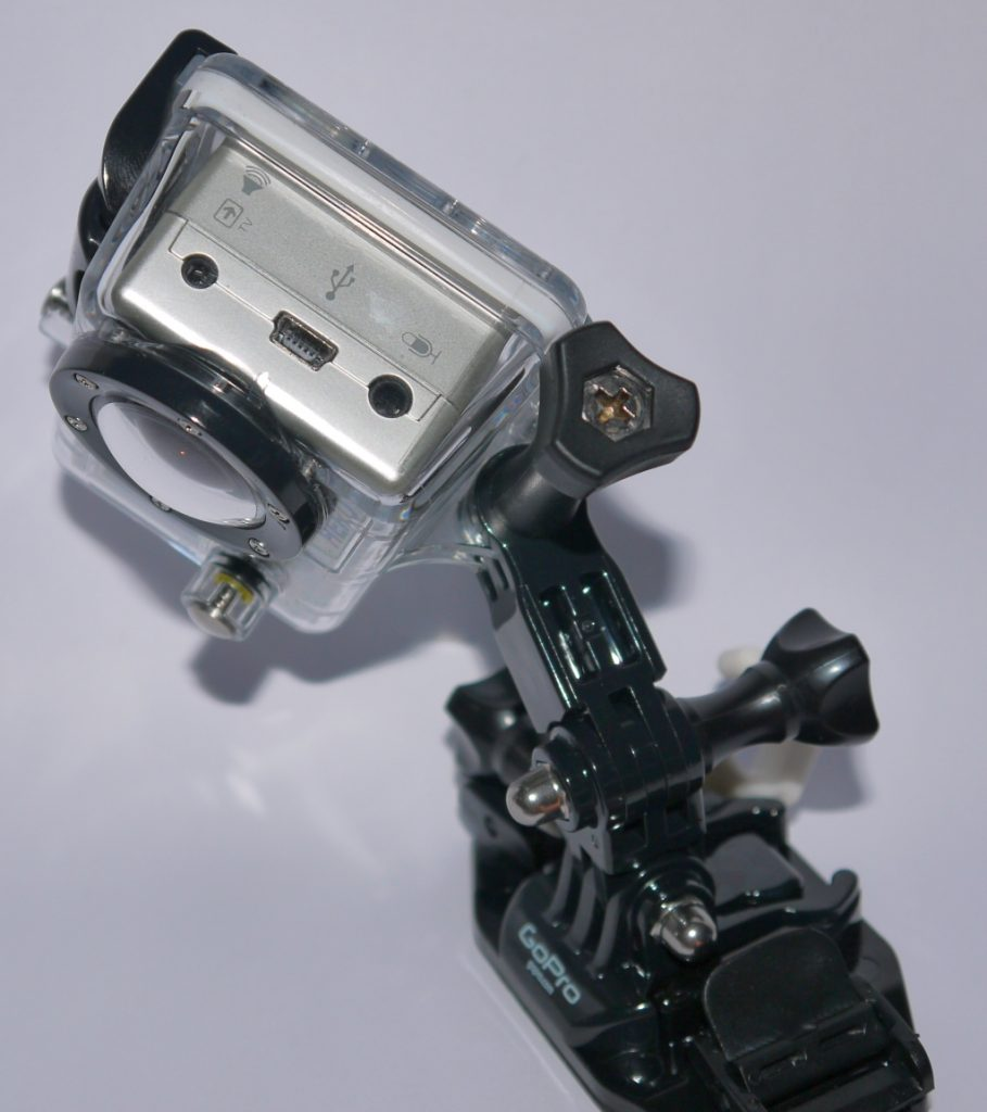 Gopro Hd Hero2 Outdoor Edition Pov Camera Review The