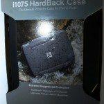 Pelican i1075 Hardback Case