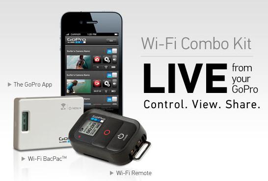 gopro wifi remote firmware 2.2.1