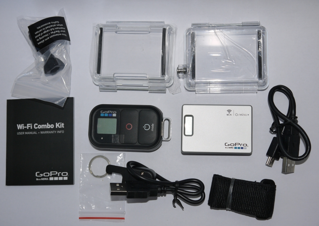 GOPRO LCD TOUCH BACPAC USER MANUAL Pdf Download