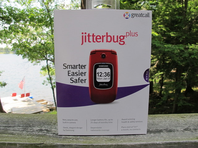 jitterbug plus Review – The Gadgeteer
