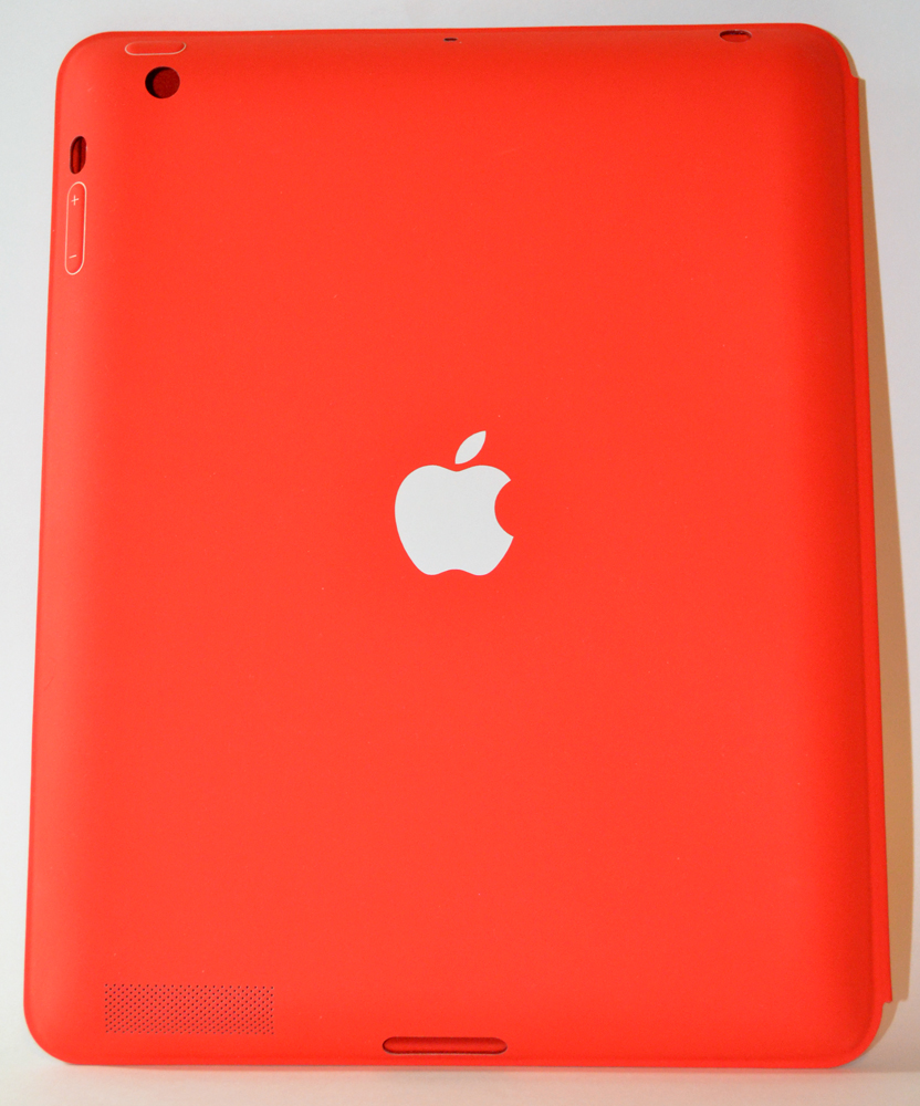 Second Look: Apple Smart Case for iPad 2 and the New iPad ...