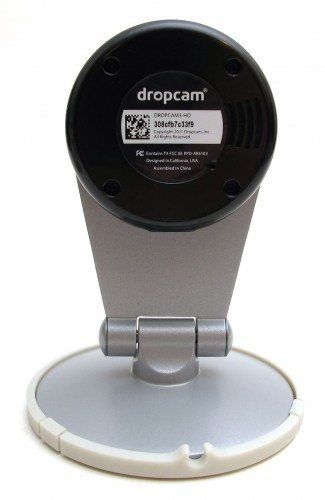how to connect dropcam to wifi