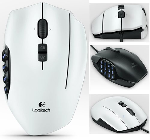 Finding the Perfect All Round Gaming Mouse + Keyboard