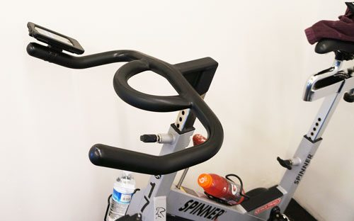 Bikes Used In Spinning Classes Wahoo Bike Pack for iPhone