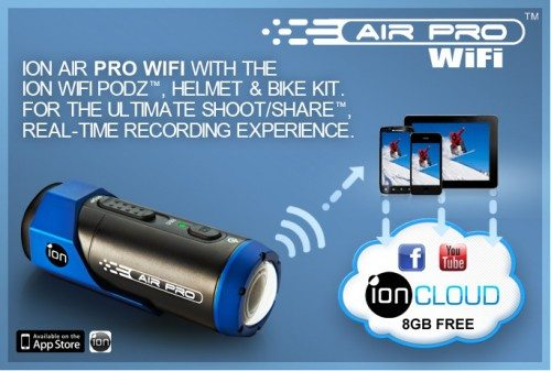 Air Pro WiFi