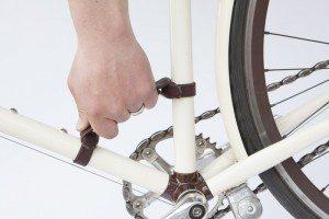 Bikeframehandle