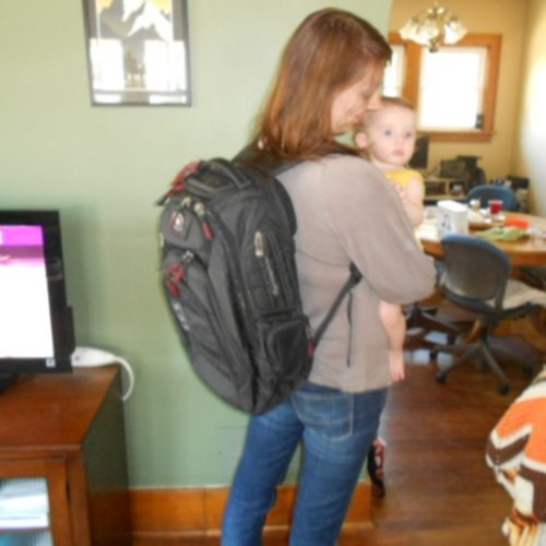 Ogio Renegade RSS Backpack Review – The Gadgeteer