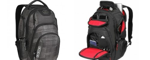Ogio Renegade RSS Backpack Review