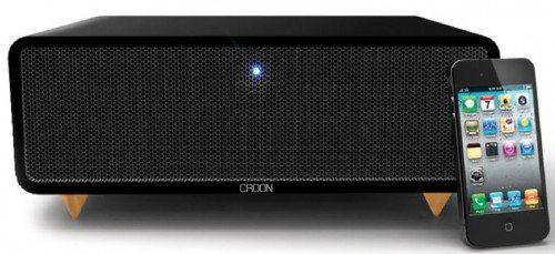 croon original bluetooth speaker