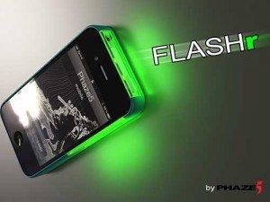 flashr