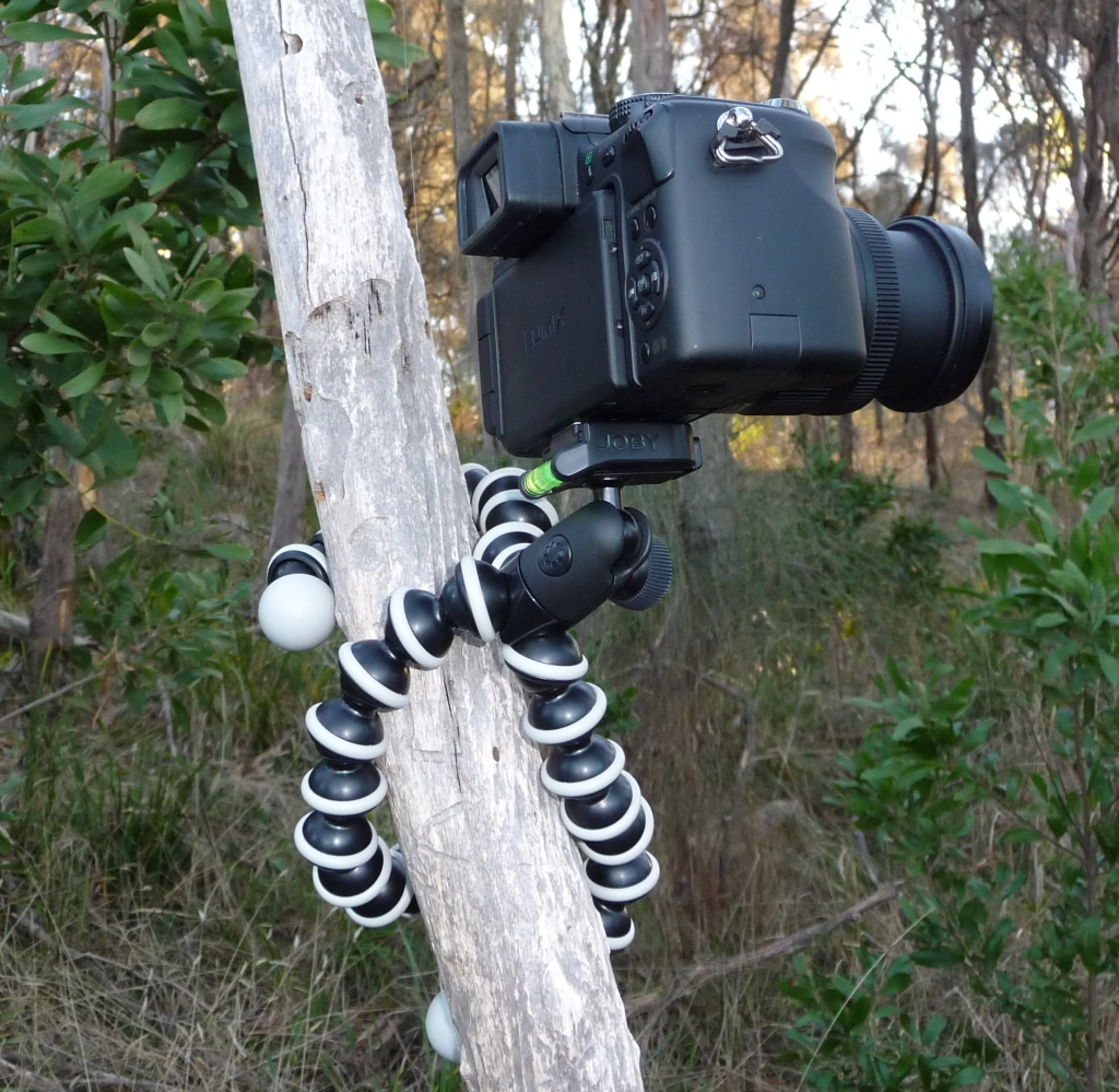Joby Gorillapod Hybrid Review The Gadgeteer