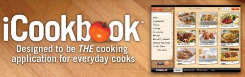 icookbook app